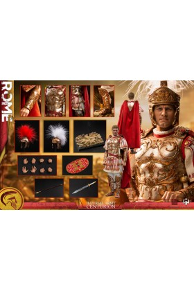 HaoYuTOYS HHmodel 1/6 SCALE ROME ROMAN IMPERIAL ARMY IMPERIAL DATO DELUXE EDITION - HH18009