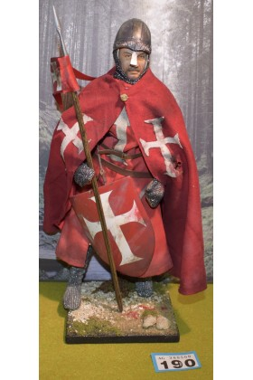 1/6 SCALE LOOSE HISTORICAL KNIGHTS FIGURE B190 As Pictured No Box