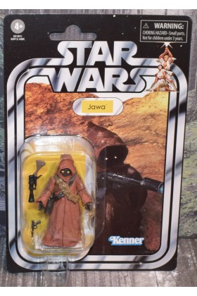 STAR WARS VINTAGE COLLECTION STAR WARS JAWA VC161