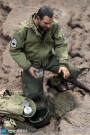 DRAGON IN DREAMS DID 1/6 SCALE WW II US Sergeant Horvath 2nd Ranger Battalion Series 5 - A80150