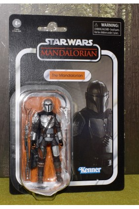STAR WARS THE VINTAGE COLLECTION THE MANDALORIAN VC181