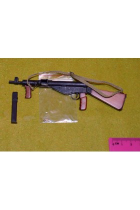 DRAGON IN DREAMS DID 1/6 SCALE WW II BRITISH AIRBORNE LOOSE STEN from ROY