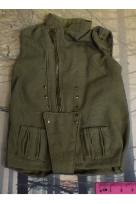 DRAGON IN DREAMS DID 1/6 SCALE WW II BRITISH AIRBORNE GREEN SMOCK from ROY