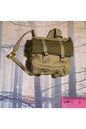 Dragon In Dreams DID1/6 Scale WWII British Back Pack from Charlie K80136B