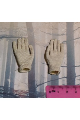 Dragon In Dreams DID 3-R 1/6 Scale WWII Japanese Gloves from Takuya JP638