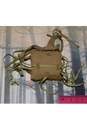 Dragon In Dreams DID 3-R 1/6 Scale WWII Japanese Back Pack from Takuya JP638