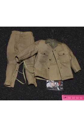 Dragon In Dreams DID 3-R 1/6 Scale WWII Japanese Uniform from Takuya JP638