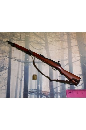 Dragon In Dreams DID 3-R 1/6 Scale WWII Japanese Rifle from Takuya JP638