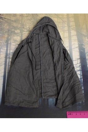 Dragon In Dreams DID 1/6 Scale WWII German Cape from Konig D80138