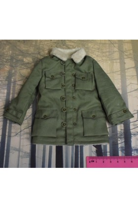 Dragon In Dreams DID 1/6 Scale WWII German Jacket from Konig D80138