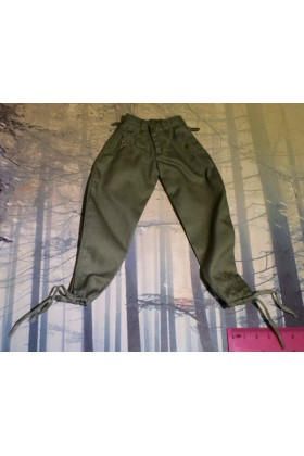 Dragon In Dreams DID 1/6 Scale WWII German Trousers from Peter D80100