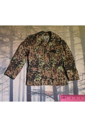 Dragon In Dreams DID 1/6 Scale WWII German Camo Tunic from Peter D80100