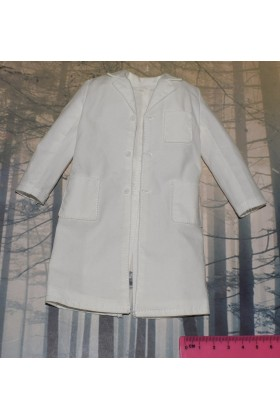 Dragon In Dreams DID 1/6 Scale WWII German Medic Doctors Coat from Peter D80100