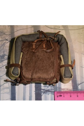 Dragon In Dreams DID 1/6 Scale WWI German Back Pack & Bed Roll from Max D11002