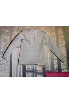 Dragon In Dreams DID 1/6 Scale WWII Russian Shirt from Vasily D80139B