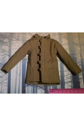 Dragon In Dreams DID 1/6 Scale WWII Russian Padded Jacket from Vasily D80139B