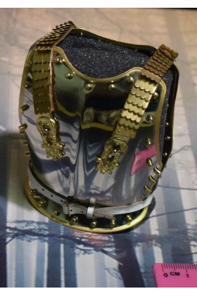 Dragon In Dreams DID 1/6 Scale Modern British Breast Plates from The Life Guards K80108