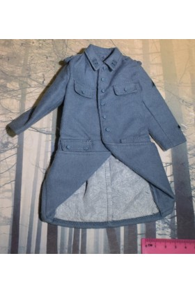 Dragon In Dreams DID 1/6 Scale WW I French Blue Coat from Pascal F11003