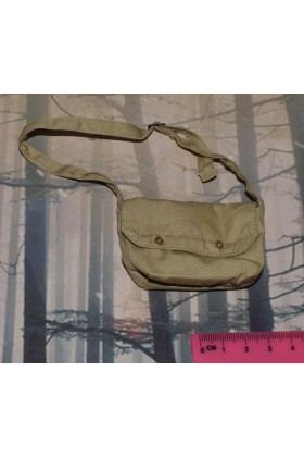 Dragon In Dreams DID 1/6 Scale WW I French Shoulder Bag from Pascal F11003