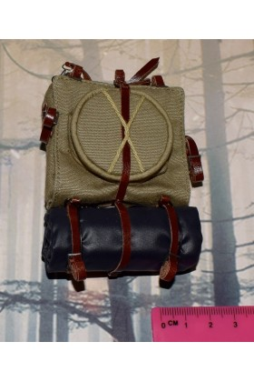 Dragon In Dreams DID 1/6 Scale WW I French Back Pack from Pascal F11003