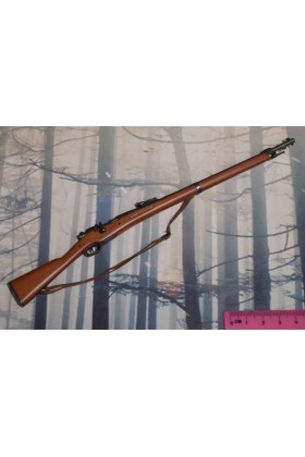 Dragon In Dreams DID 1/6 Scale WW I French Rifle from Pascal F11003
