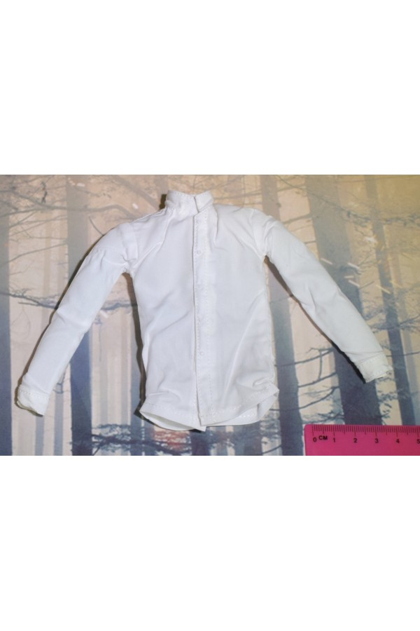 Dragon In Dreams DID 1/6 Scale Napoleonic French White Shirt from Herve N80104