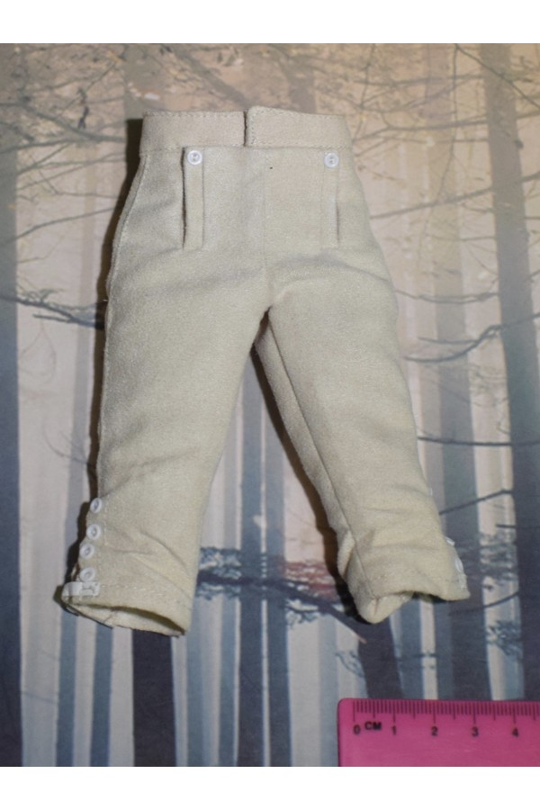 Dragon In Dreams DID 1/6 Scale Napoleonic French Trousers from Herve N80104