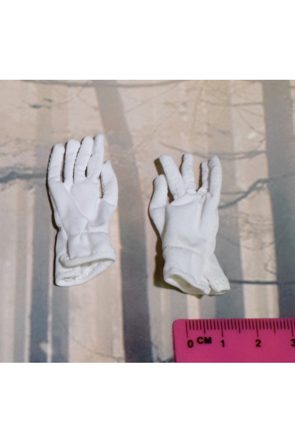 Dragon In Dreams DID 1/6 Scale Napoleonic French Gloves from Napoleon N80122