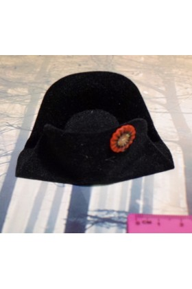 Dragon In Dreams DID 1/6 Scale Napoleonic French Hat from Napoleon N80122
