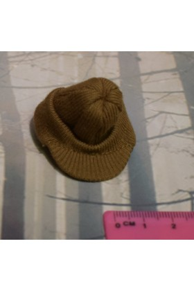 Dragon In Dreams DID 1/6 Scale WW II US Wooly Beanie Cap from Paul A80115