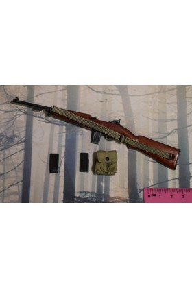 Dragon In Dreams DID 1/6 Scale WW II US Carbine from Paul A80115