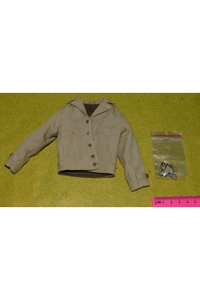 Dragon In Dreams DID 1/6 Scale WW II US Jacket from Bryan A80116