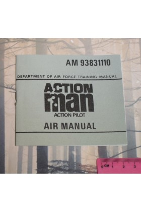 DEPARTMENT OF AIR FORCE TRAINING MANUAL - AM 93831110