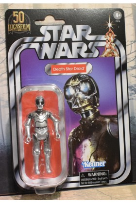 Star Wars The Vintage Collection Star Wars Death Star Droid VC197