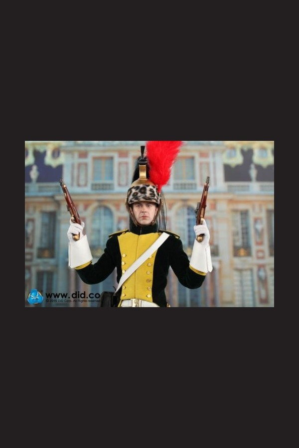 HERVE - FRENCH DRAGOON