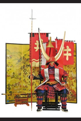LI NAOMASA - MUSEUM VERSION