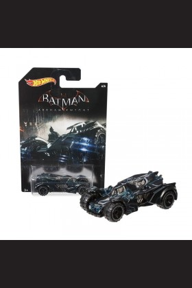 BATMAN - 6 OF 6 - Arkham Knight Batmobile