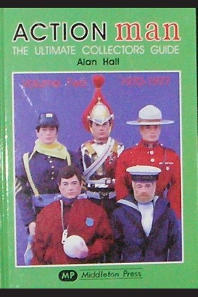 THE ULTIMATE COLLECTORS GUIDE - 1970-1977 - VOLUME 2