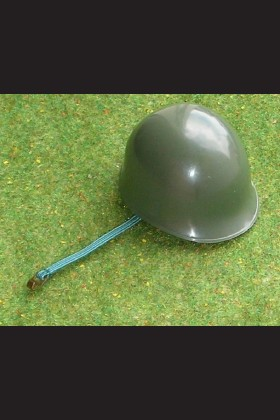 ACTION MAN 40th GREEN HELMET
