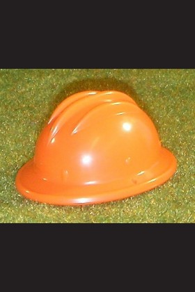 ENGINEER DRILL - ORANGE HELMET