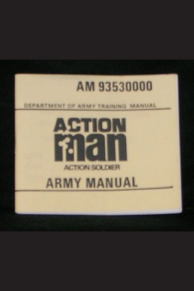 DEPARTMENT OF ARMY TRAINING MANUAL - AM 93530000