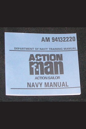 DEPARTMENT OF NAVY TRAINING MANUAL - AM 94132220