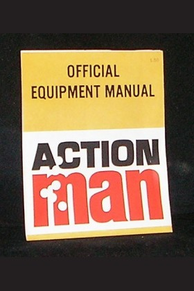OFFICIAL EQUIPMENT MANUAL - L50 - SMALL