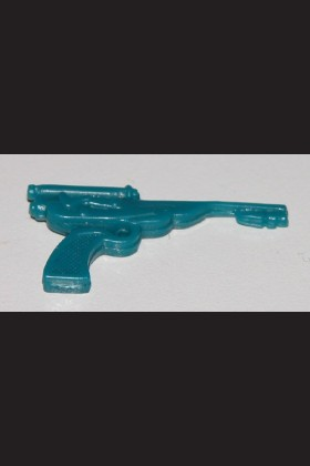 LUKE JEDI KNIGHT GUN BLUE