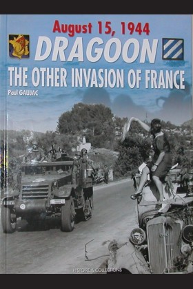 DRAGOON THE OTHER INVASION OF FRANCE