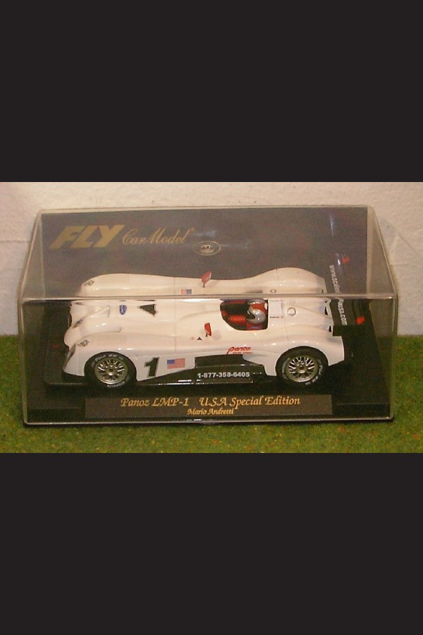FLY PANOZ LMP-1 - U.S.A. SPECIAL EDITION - REF E91
