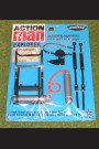 VINTAGE ACTION MAN 40th CARDED EXPLORER HIGH ALTITUDE OXYGEN TANKS MOUNTAINEER