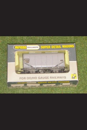 WRENN RAILWAYS OO GAUGE WAGONS W4625 20 TON BULK GRAIN WAGON