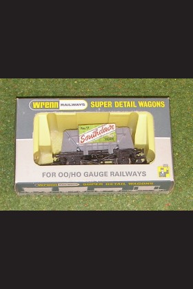 WRENN RAILWAYS OO GAUGE WAGONS W5006 ORE WAGON SOUTHDOWN