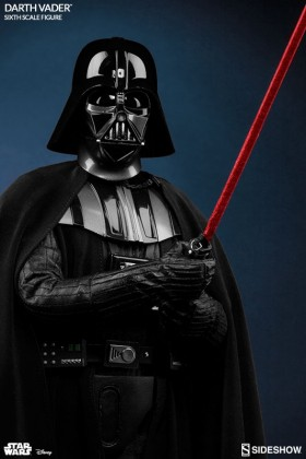 SIDESHOW - 1/6 SCALE - STAR WARS - DARTH VADER - RETURN OF THE JEDI - SS1000763